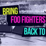 How a One-Minute Video Brought the Foo Fighters Back to Richmond