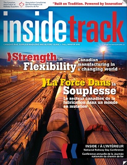 Inside Track Magazine by CARS