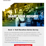 Email Marketing: Finding a Frequency that is Just Right