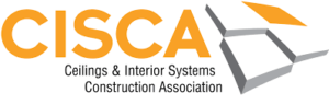 Ceilings and Interior Systems Construction Association logo