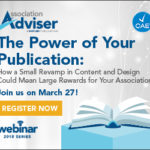Harness the Power of Your Association Publication