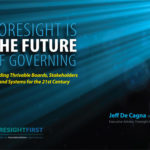 Download Now: Foresight is the Future of Governing
