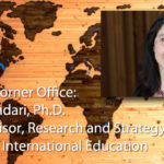 Education Is Not Just About What's Happening in the Classroom: Rajika Bhandari, Ph.D.