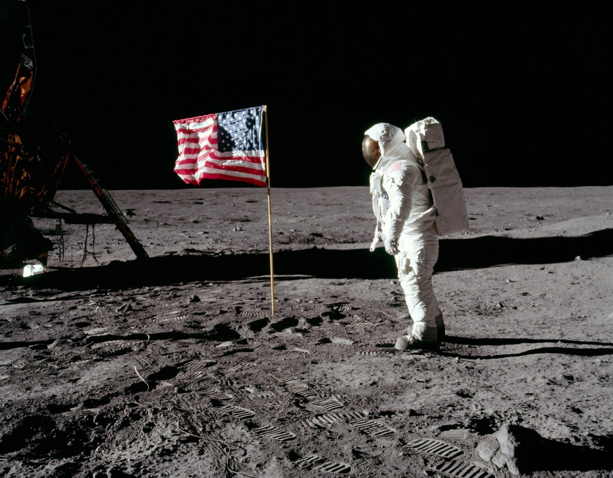 50 Things That Shaped Our World in 1969