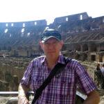 Celebrating Naylor's Longest Employee: Jim Hare