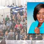 The Honor and Challenge of Being Entrusted with Others' Dreams: Kay Wallace, National Black MBA Association