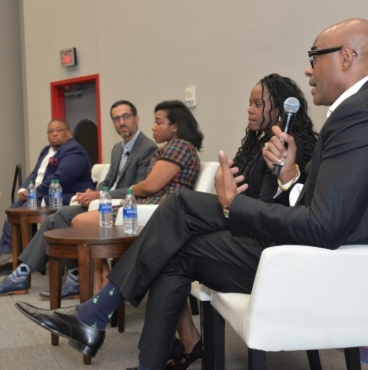 NBMBAA Annual Conference Speakers