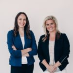 Co-Leading and Succeeding: Angela Kisskeys and Sarah Ruzek, Associations North