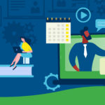 Infographic: Moving an Event Online