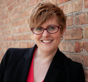 Bernadette Smith, The Equality Institute