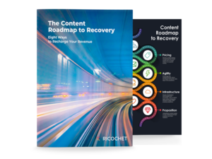 Content Roadmap to Recovery Hero