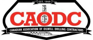 Canadian Association of Oilwell Drilling Contractors logo