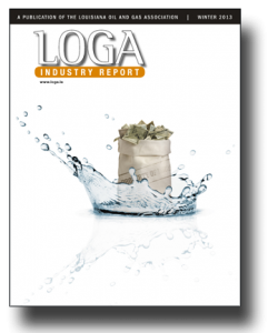 LOGA Industry Report cover
