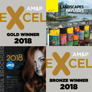 Congratulations to CSLA, AACS and NASDA on their 2018 Excel Awards!