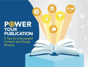 Power of Your Publication eBook