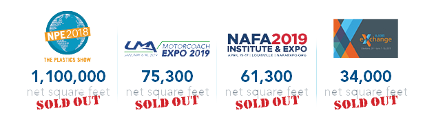Sold Out Shows - Naylor Earns Associations More Event Revenue