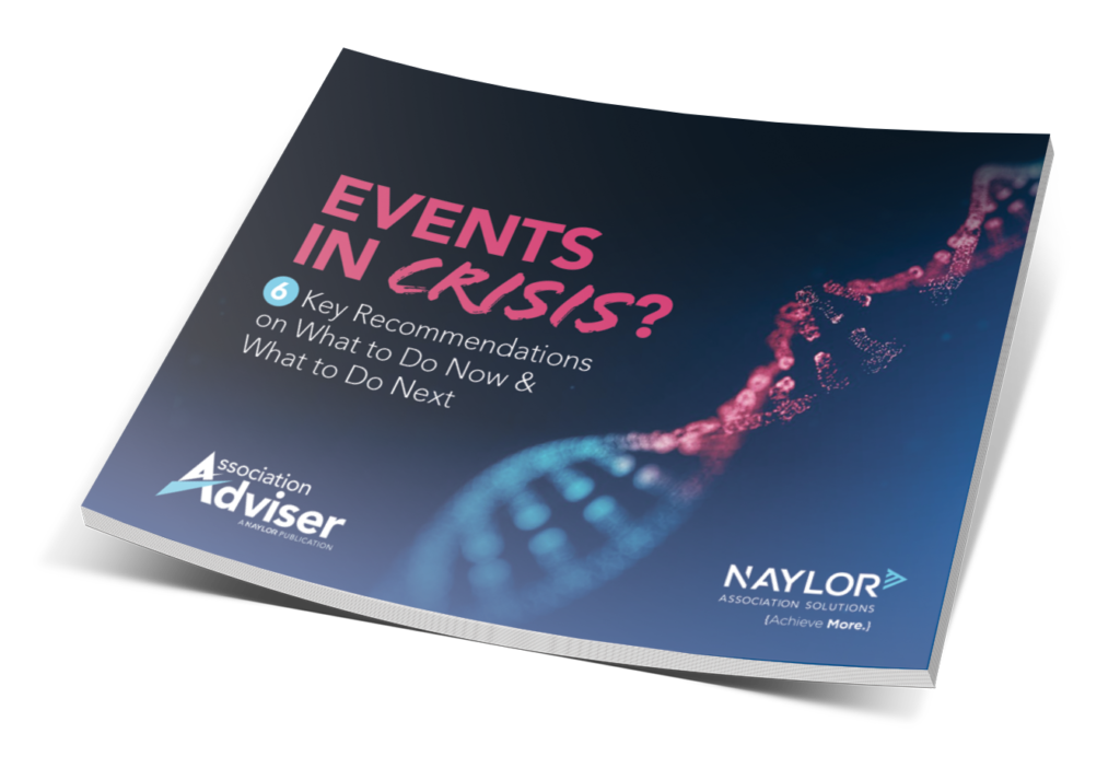 Events in Crisis eBook