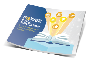 Power Your Publication - 5 Tips for a Successful Content and Design Revamp cover