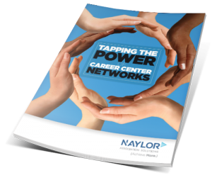 Tapping the Power of Career Center Networks eBook cover