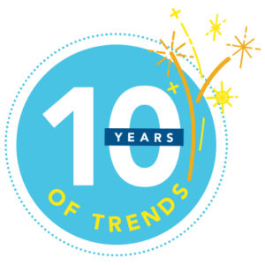 10 Years of the Association Communications Benchmarking Report